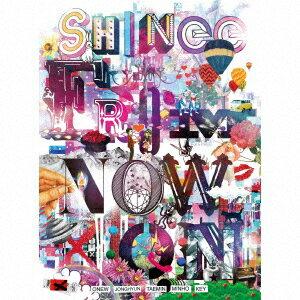 [予約特典付]SHINee/SHINee THE BEST FROM NOW ON(完全初回生産限定盤B)(DVD付)