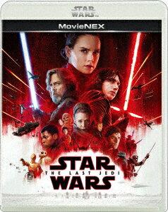 スター・ウォーズ/最後のジェダイ MovieNEX ブルーレイ+DVDセット(通常版)