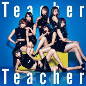 AKB48/Teacher Teacher(Type B)(初回限定盤)(DVD付)
