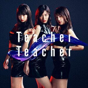 AKB48/Teacher Teacher(Type B)(通常盤)(DVD付)
