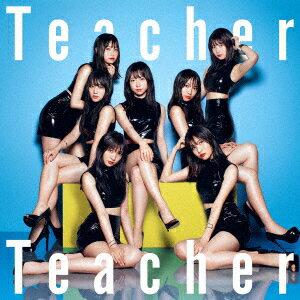 AKB48/Teacher Teacher(Type D)(初回限定盤)(DVD付)