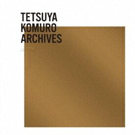 """オムニバス/TETSUYA KOMURO ARCHIVES """"T"""""""