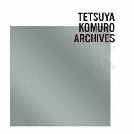 """オムニバス/TETSUYA KOMURO ARCHIVES """"K"""""""