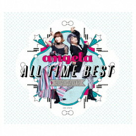 angela/angela All Time Best 2010−2017