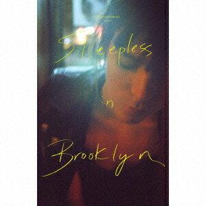 [ALEXANDROS]/Sleepless in Brooklyn(完全生産限定盤)(DVD付)