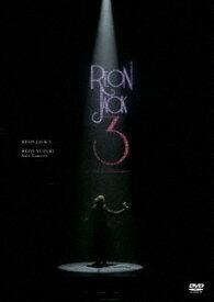 柚希礼音/柚希礼音 ソロコンサート「REON JACK 3」