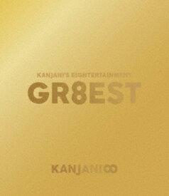 関ジャニ∞/関ジャニ'sエイターテインメント GR8EST(Blu−ray Disc)
