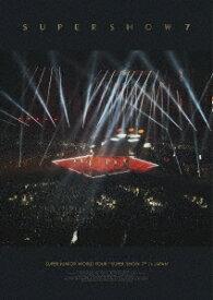 SUPER JUNIOR/SUPER JUNIOR WORLD TOUR SUPER SHOW7 in JAPAN