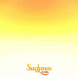 Suchmos/THE ANYMAL(初回生産限定盤)(DVD付)