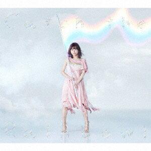 水瀬いのり/Catch the Rainbow!(初回限定盤)(Blu−ray Disc付)