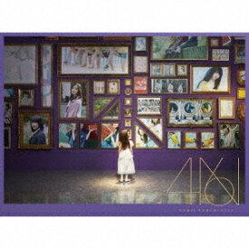 乃木坂46/今が思い出になるまで(初回生産限定盤)(Blu−ray Disc付)