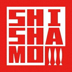 SHISHAMO/SHISHAMO BEST(通常盤初回プレス仕様)