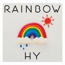 HY/RAINBOW(通常盤)