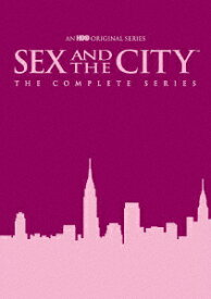 セックス・アンド・ザ・シティ<シーズン1−6>DVD全巻セット