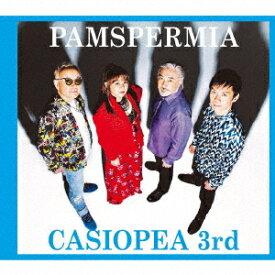 CASIOPEA 3rd/PANSPERMIA(DVD付)