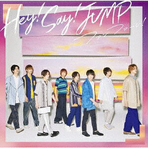 Hey!Say!JUMP/ファンファーレ!(初回限定盤2)(DVD付)