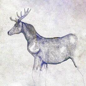 米津玄師/馬と鹿(初回限定 ノーサイド盤)