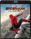 スパイダーマン:ファー・フロム・ホーム ブルーレイ&DVDセット(初回生産限定版)