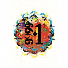 YELLOW MONKEY/30th Anniversary『9999+1』−GRATEFUL SPOONFUL EDITION−(完全生産限定盤)(DVD付)