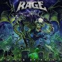 RAGE/ウィングス・オブ・レイジ【CD/日本語解説書封入】