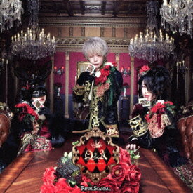 Royal Scandal/Q&A−Queen and Alice−(King盤)(DVD付)