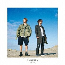 KinKi Kids/光の気配(初回盤B)(DVD付)