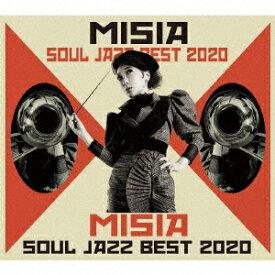 MISIA/MISIA SOUL JAZZ BEST 2020(初回生産限定盤B)(DVD付)