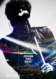 """JUNHO(From 2PM)/JUNHO(From 2PM) Last Concert """"JUNHO THE BEST""""』(完全生産限定盤)(Blu−ray Disc)"""