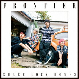 SHARE LOCK HOMES/FRONTIER(TYPE−Y)