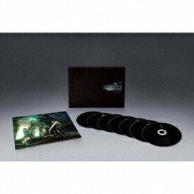 FINAL FANTASY VII REMAKE Original Soundtrack(通常盤)