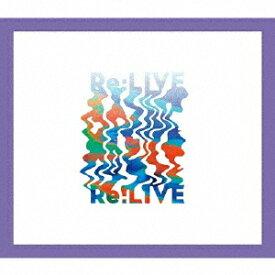 関ジャニ∞/Re:LIVE(期間限定盤A(20/47ツアードキュメント盤))(Blu−ray Disc付)