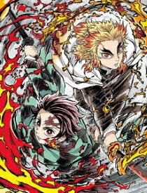 劇場版「鬼滅の刃」無限列車編(完全生産限定版)(BD+CD+DVD)(Blu−ray Disc)