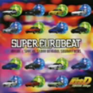 SUPER EUROBEAT presents INITIAL D Special Stage ORIGINAL SOUND TRACKS(CCCD)