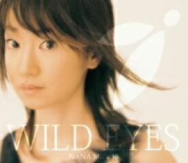 水樹奈々/WILD EYES