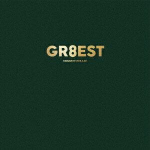 [予約特典付]関ジャニ∞/GR8EST(完全限定豪華盤)(2CD+2DVD)