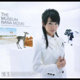 水樹奈々/THE MUSEUM(DVD付)
