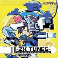 ロックマンゼクス サウンドトラック ZX TUNESIII