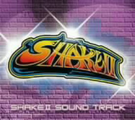 SHAKEII SOUND TRACK