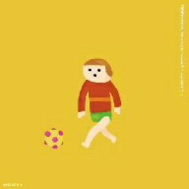 プレイステーション3専用ソフト「塊魂トリビュート」オリジナル・サウンドトラック
