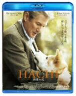 HACHI 約束の犬(Blu−ray Disc)