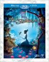 プリンセスと魔法のキス(Blu−ray Disc)(本編DVD付)