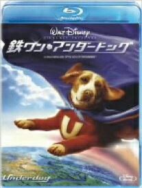 鉄ワン・アンダードッグ(Blu−ray Disc)
