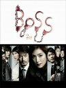 BOSS 2nd SEASON DVD−BOX