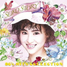 松田聖子/SEIKO STORY〜80's HITS COLLECTION〜[Blu-spec CD]
