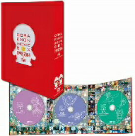 DORAEMON THE MOVIE BOX 1998−2004+TWO(スタンダード版)