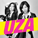 AKB48/UZA(Type−A)(通常盤)(DVD付)