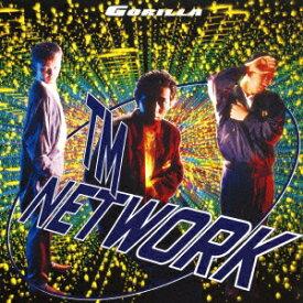 TM NETWORK/GORILLA[Blu-spec CD2]