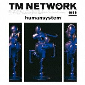 TM NETWORK/humansystem[Blu-spec CD2]