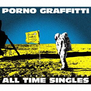 """ポルノグラフィティ/PORNOGRAFFITTI 15th Anniversary""""ALL TIME SINGLES"""""""