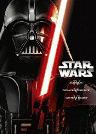 スター・ウォーズ オリジナル・トリロジー DVD−BOX